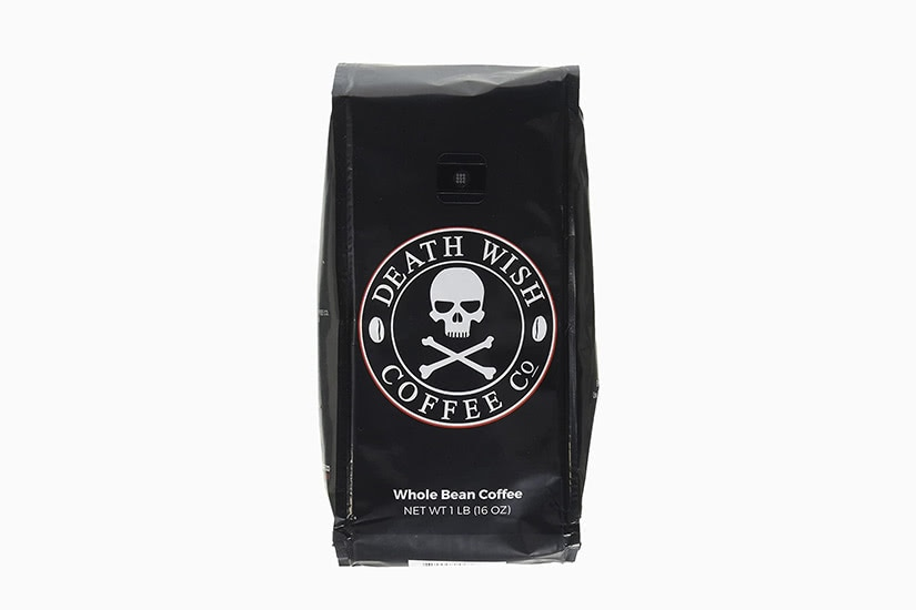 best coffee beans brands whole death wish - Luxe Digital