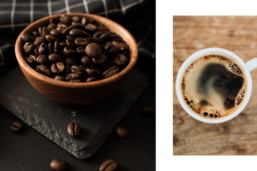 Best coffee beans brands - Luxe Digital