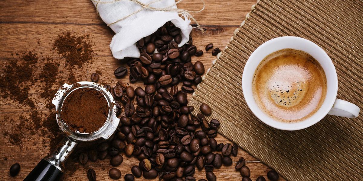 Best coffee beans - Luxe Digital