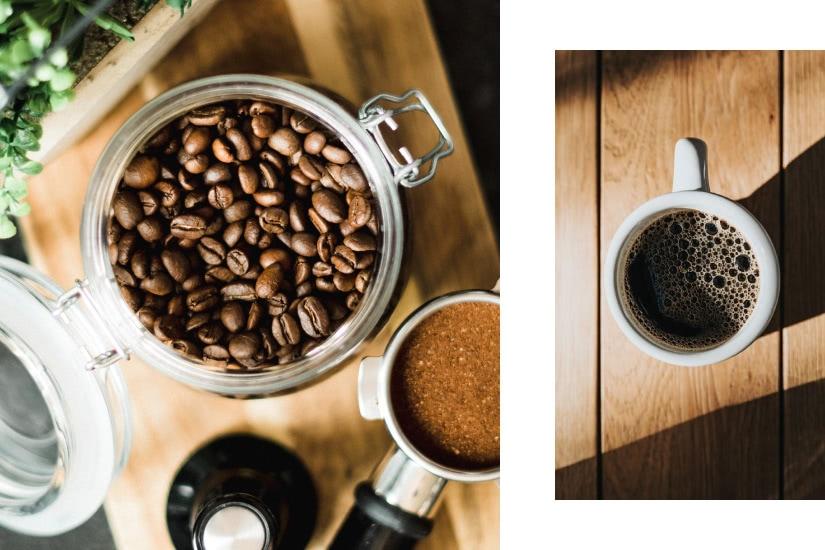Coffee bean brands - Luxe Digital
