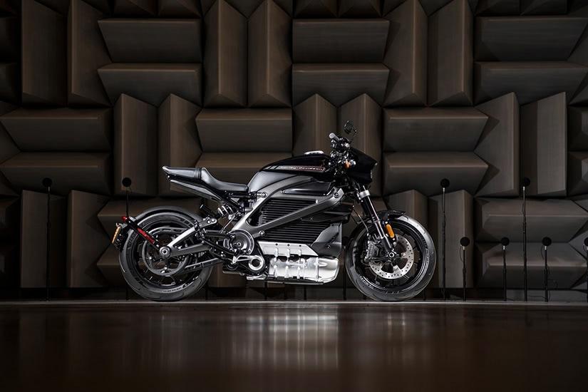 best electric motorbikes - Luxe Digital