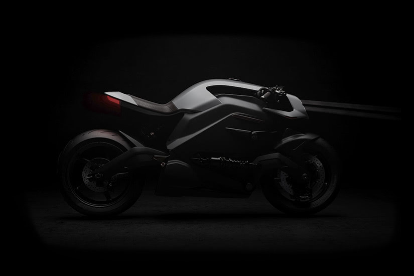 best electric motorcycles arc vector - Luxe Digital