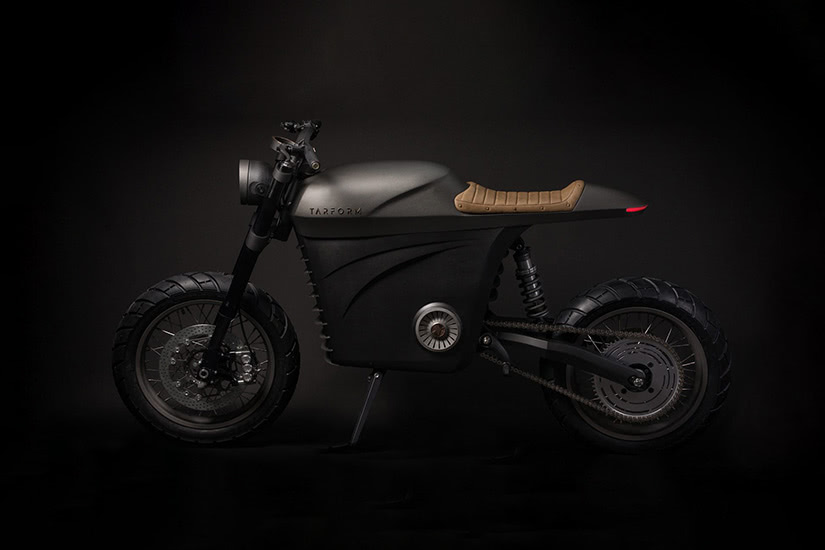 best electric motorcycles tarform - Luxe Digital