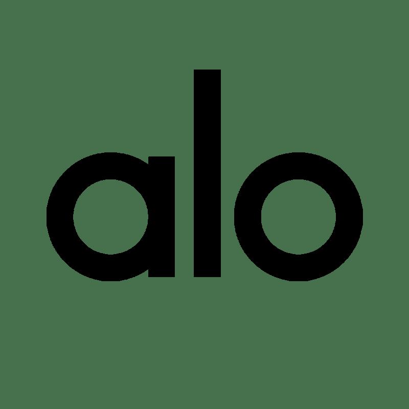 Best value activewear brand Alo Yoga