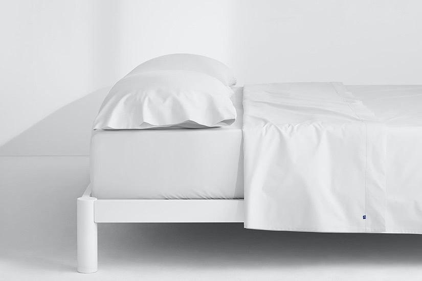 best bed sheets luxury casper cool supima - Luxe Digital