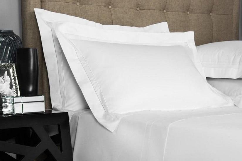 best bed sheets luxury frette doppio ajour - Luxe Digital
