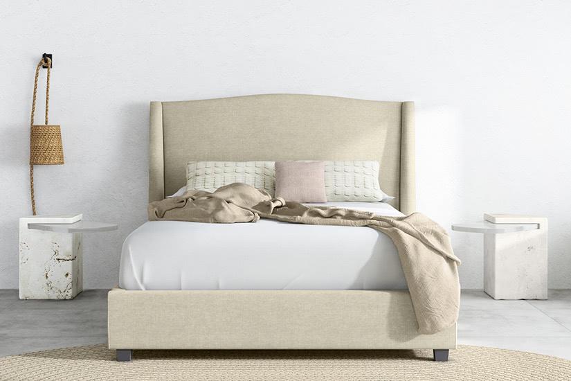 best bed sheets luxury saatva lofton organic - Luxe Digital