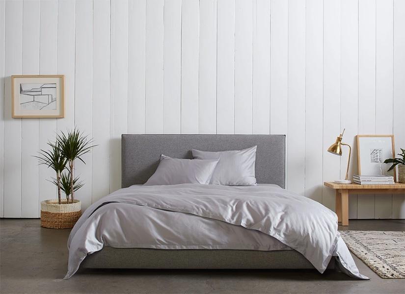 best bed sheets premium bedding - Luxe Digital