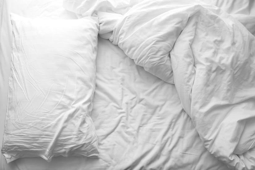 best luxury bed sheets - Luxe Digital
