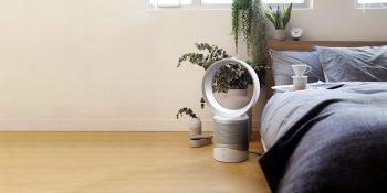 best cooling fan air purifier - Luxe Digital