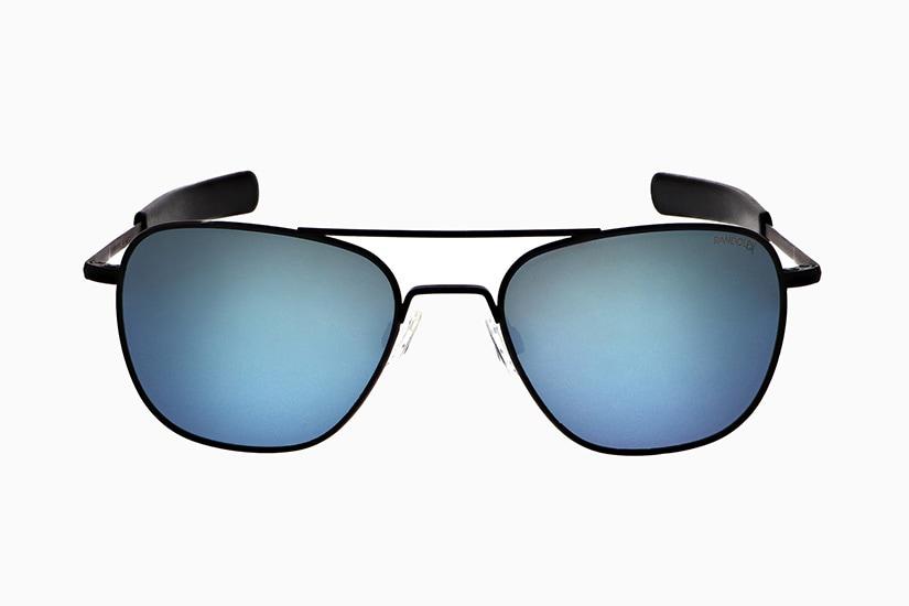 best sunglasses men most durable randolph - Luxe Digital