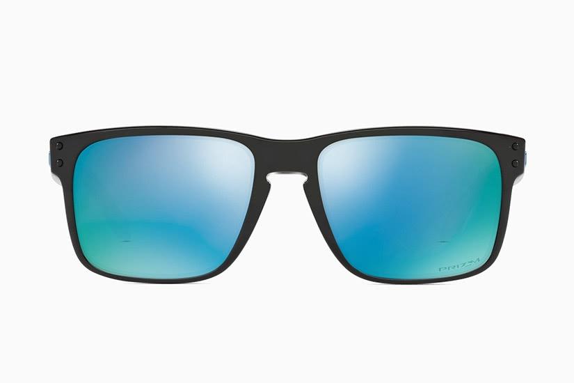 best sunglasses men ski snowmobile oakely holbrook - Luxe Digital