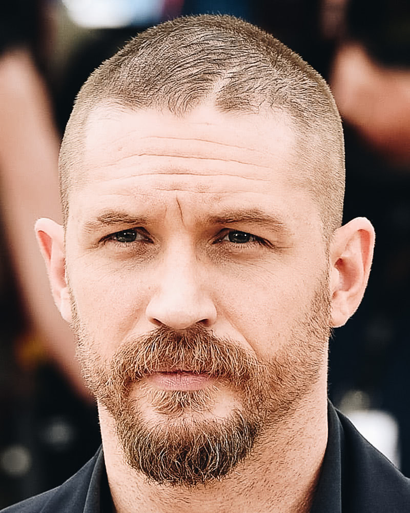 50 Best Short Haircuts: Men's Short Hairstyles Guide With Photos (2020)