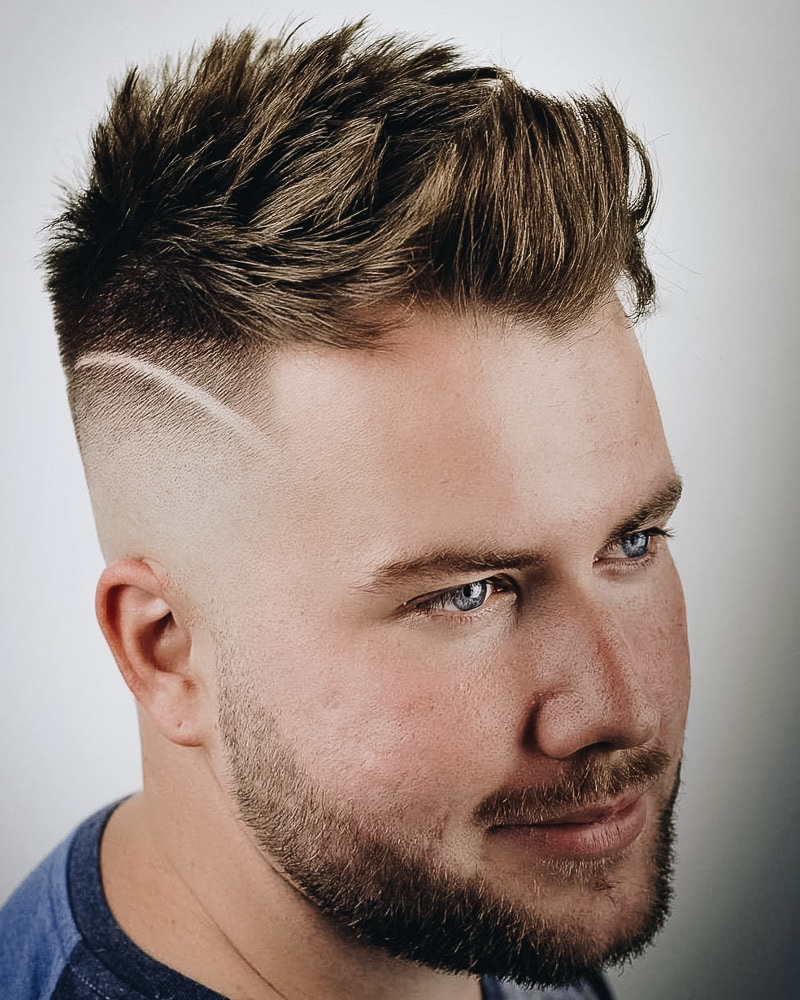 50 Best Short Haircuts Men S Short Hairstyles Guide With Photos 2021