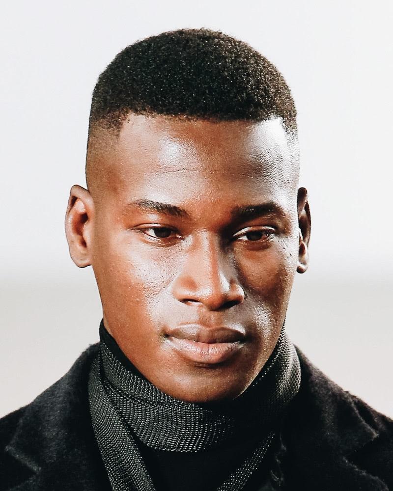 best short haircuts men high tight - Luxe Digital