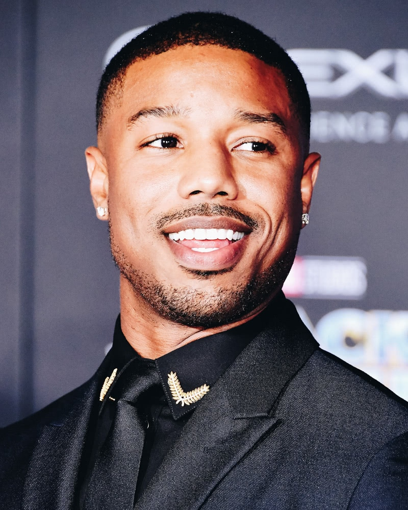 best short haircuts men induction cut - Luxe Digital