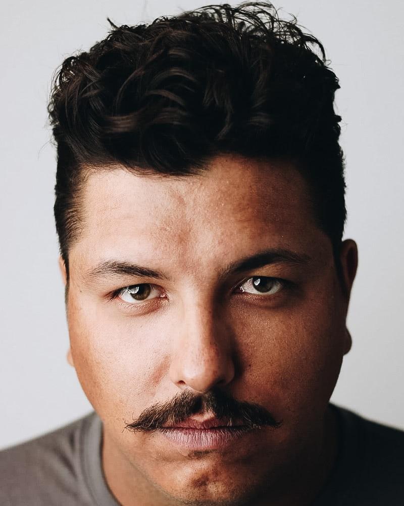 best short haircuts men textured crop - Luxe Digital