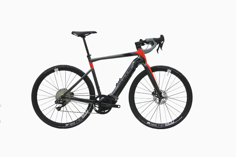 best electric bikes bicycles bulls desert falcon EVO - Luxe Digital
