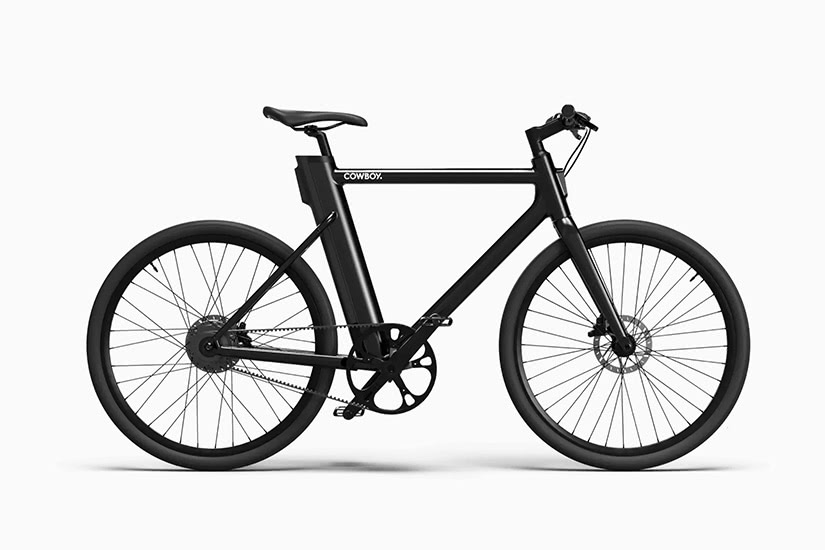 best electric bikes bicycles cowboy - Luxe Digital