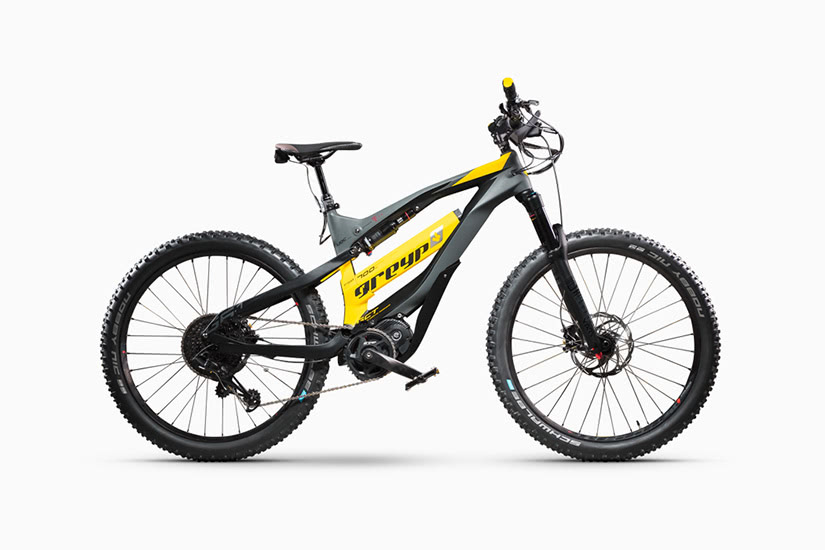 best electric bikes bicycles greyp G6X - Luxe Digital