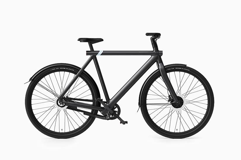 best electric bikes bicycles vanmoof S3 - Luxe Digital