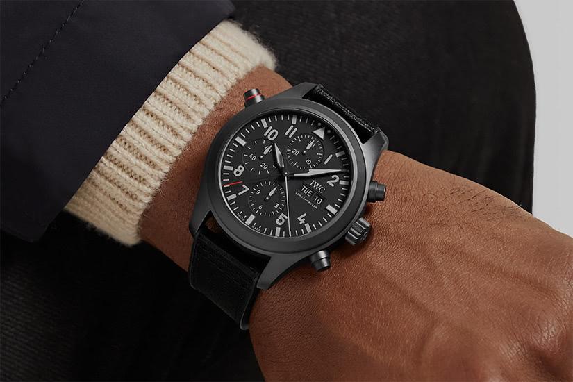 best tactical watch list - Luxe Digital