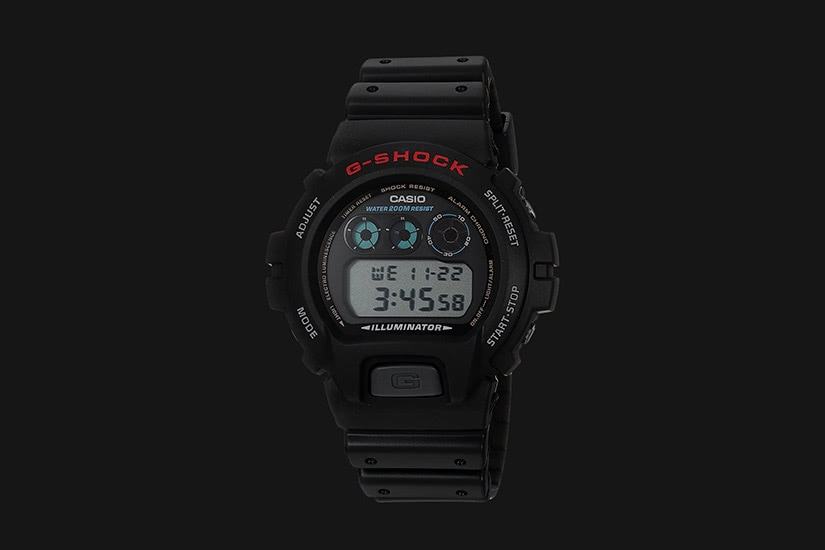 best tactical watches military casio g shock - Luxe Digital