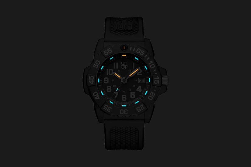 best tactical watches military luminox navy seal - Luxe Digital