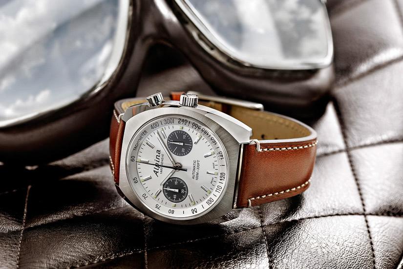 best luxury watch brands alpina - Luxe Digital