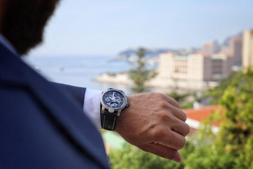 best luxury watch brands armin strom - Luxe Digital