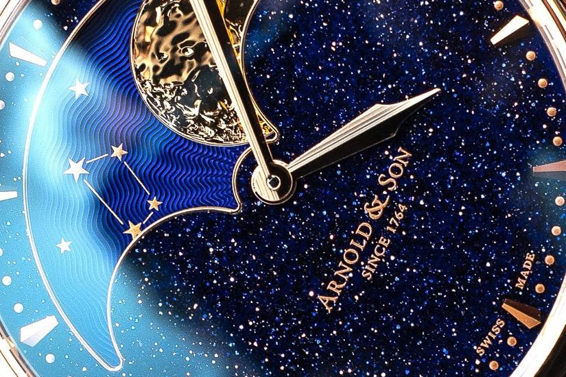 best luxury watch brands arnold son - Luxe Digital