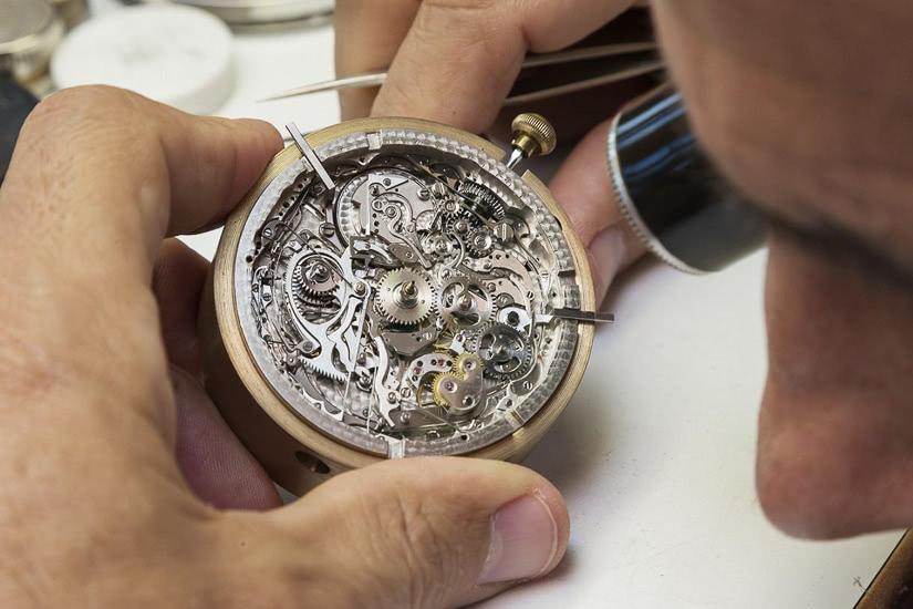 best luxury watch brands audemars piguet - Luxe Digital