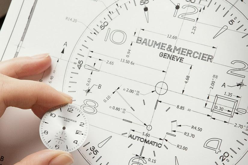 best luxury watch brands baume mercier - Luxe Digital