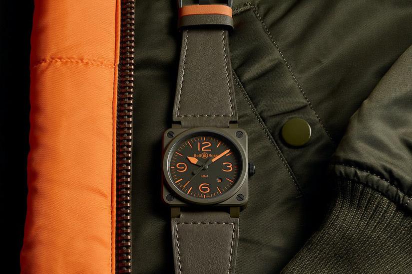 best luxury watch brands bell ross - Luxe Digital