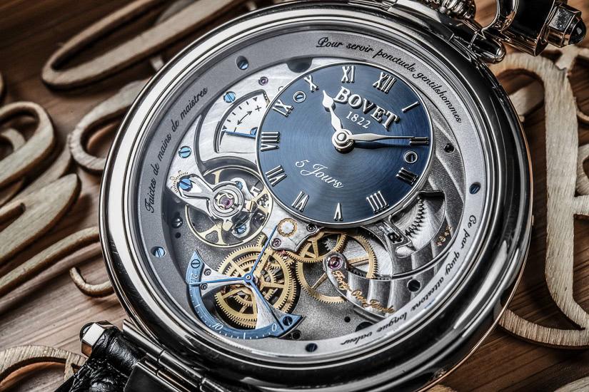 best luxury watch brands bovet - Luxe Digital