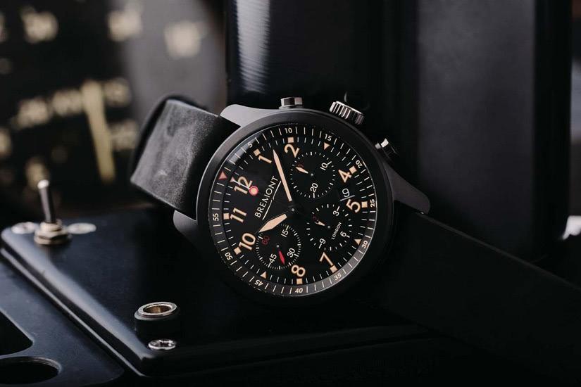 best luxury watch brands bremont - Luxe Digital