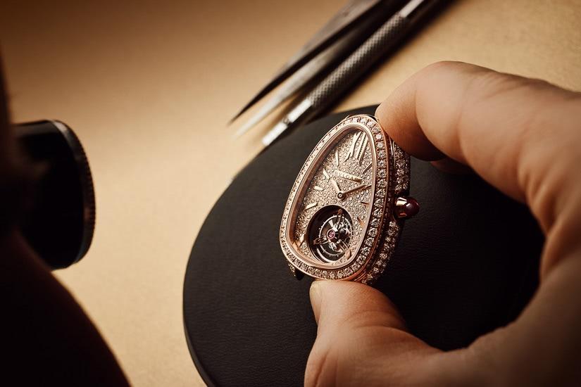 best luxury watch brands bulgari - Luxe Digital