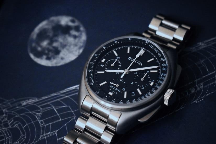 best luxury watch brands bulova - Luxe Digital
