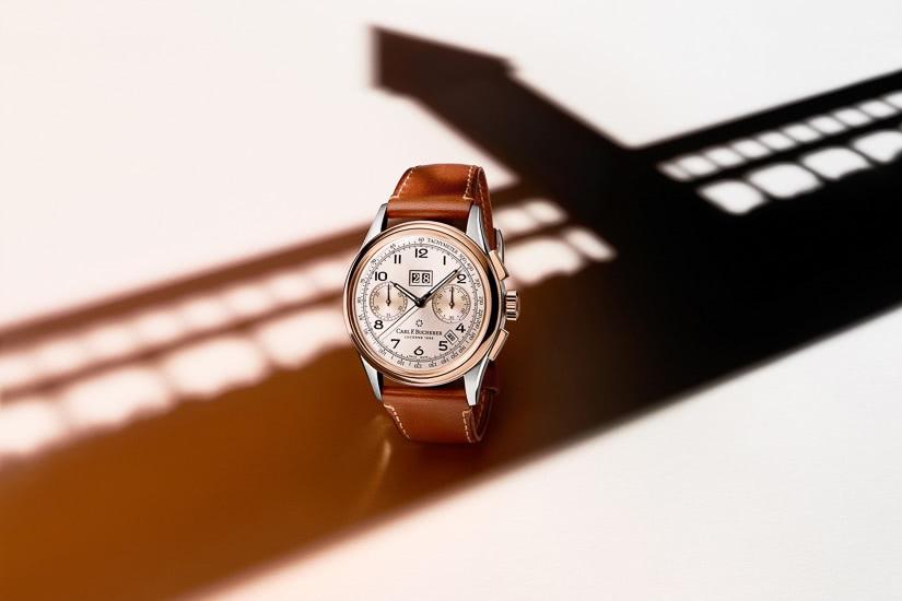 best luxury watch brands carl f bucherer - Luxe Digital