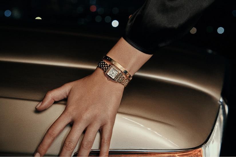 best luxury watch brands cartier - Luxe Digital