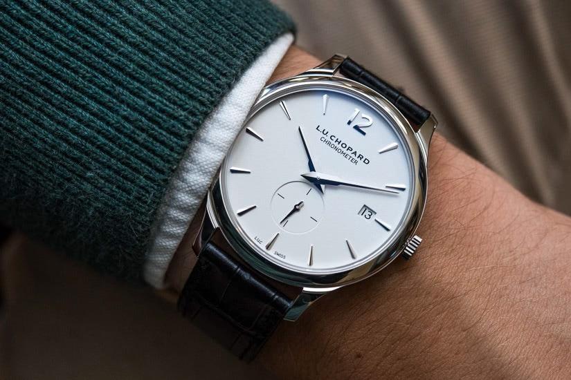 best luxury watch brands chopard - Luxe Digital