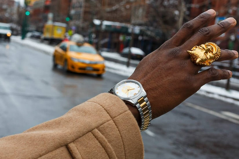 best luxury watch brands gucci - Luxe Digital