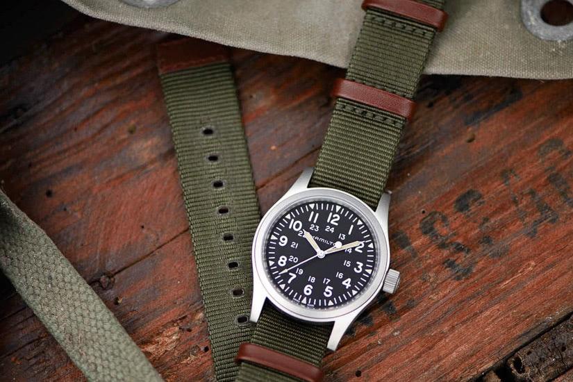 best luxury watch brands hamilton - Luxe Digital