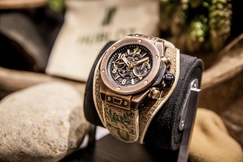 best luxury watch brands hublot - Luxe Digital