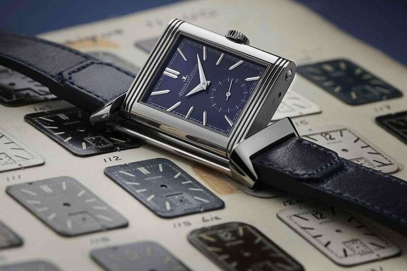best luxury watch brands jaeger-lecoultre - Luxe Digital