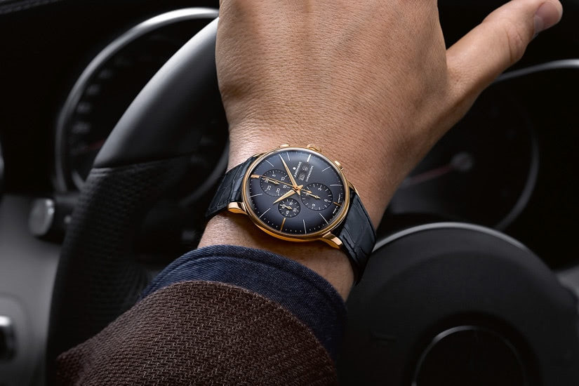 best luxury watch brands junghans - Luxe Digital