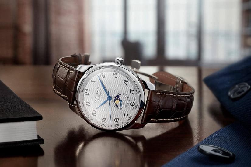 best luxury watch brands longines - Luxe Digital