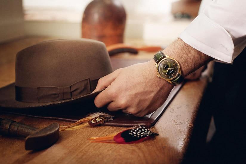 best luxury watch brands montblanc - Luxe Digital