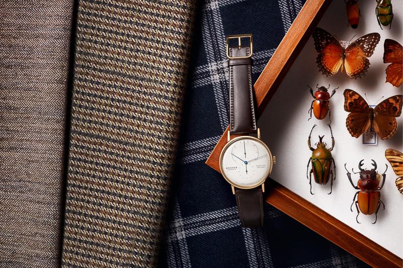 best luxury watch brands nomos - Luxe Digital