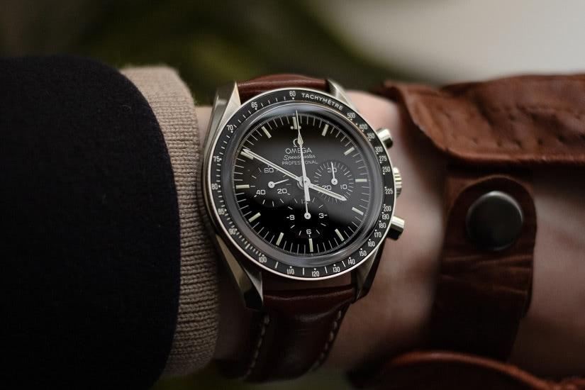 best luxury watch brands omega - Luxe Digital